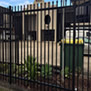 Pre-Galvanised Welded Wire Mesh Perimeter Fence